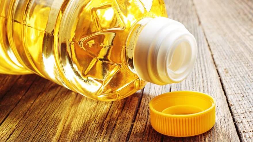 La ANMAT prohibió una marca de aceite de girasol