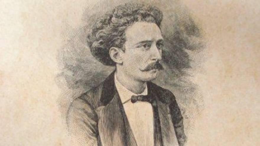 José Manuel Estrada fue un escritor y educador argentino, en honor a quien se recuerda el Día del Profesor