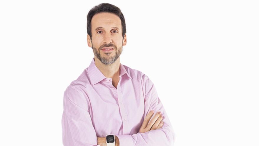 Andrés Ondarra:
