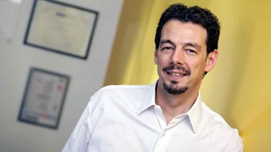 Ángel Pérez Puletti aclaró que Baufest no tiene previsto