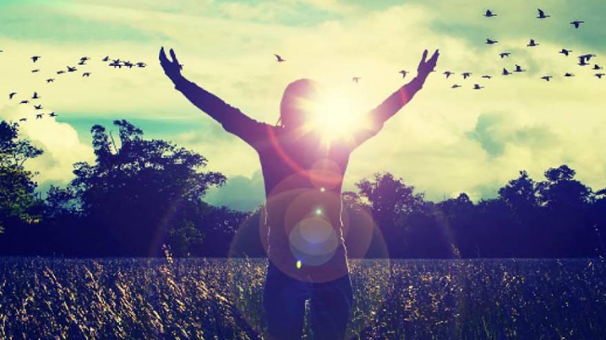 Carpe diem implica disfrutar del presente sin pensar en algo acerca del futuro