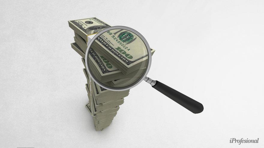 Las mayores restricciones en el mercado de cambio oficial frenaron la venta del dólar solidario.