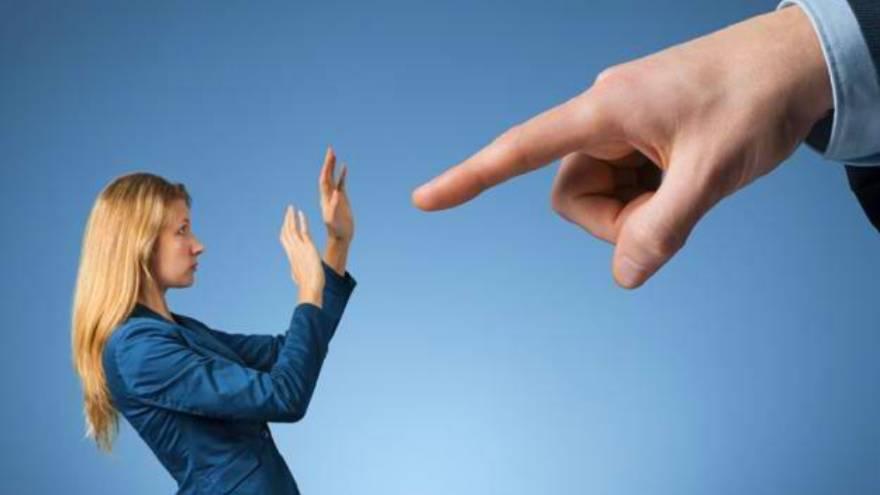 Un individuo misógino suele tener alguna de estas conductas
