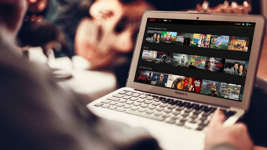 Las películas recomendadas de Netlix son una opción ideal para el fin de semana en casa