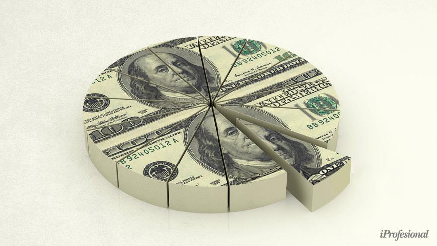 Las compañías podrán acceder al 40% de los dólares para pagar sus obligaciones