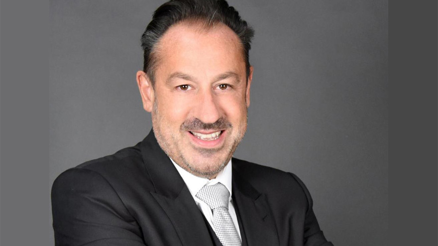 Federico Poli, ex director del Banco Interamericano de Desarrollo