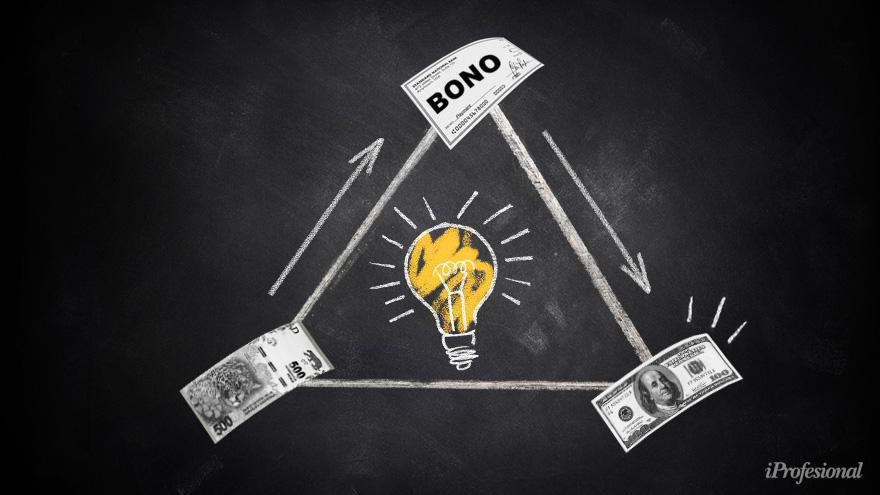 Ahorristas buscan alternativas en la Bolsa en dólares que los protejan ante posibles mayores medidas restrictivas.
