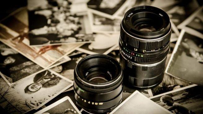 La fotografía es una opción para trabajar desde casa