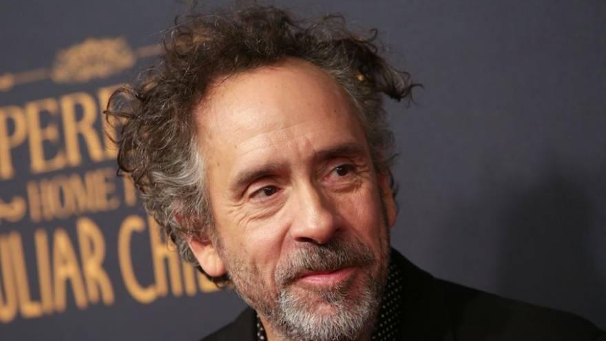 Tim Burton ha dirigido una larga lista de películas a lo largo de su carrera