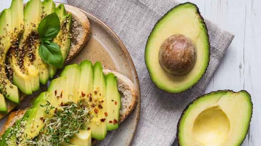 La palta es uno de los alimentos con vitaminas más nutritivos