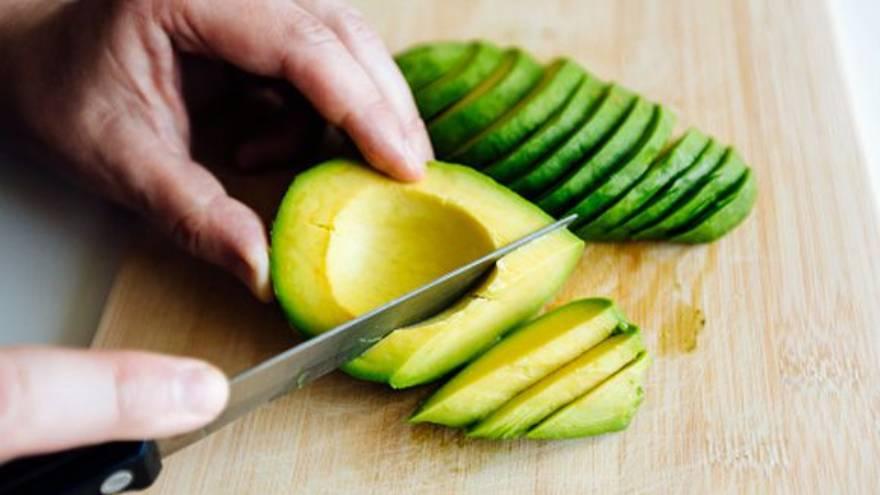 La palta es una gran fuente de antioxidantes