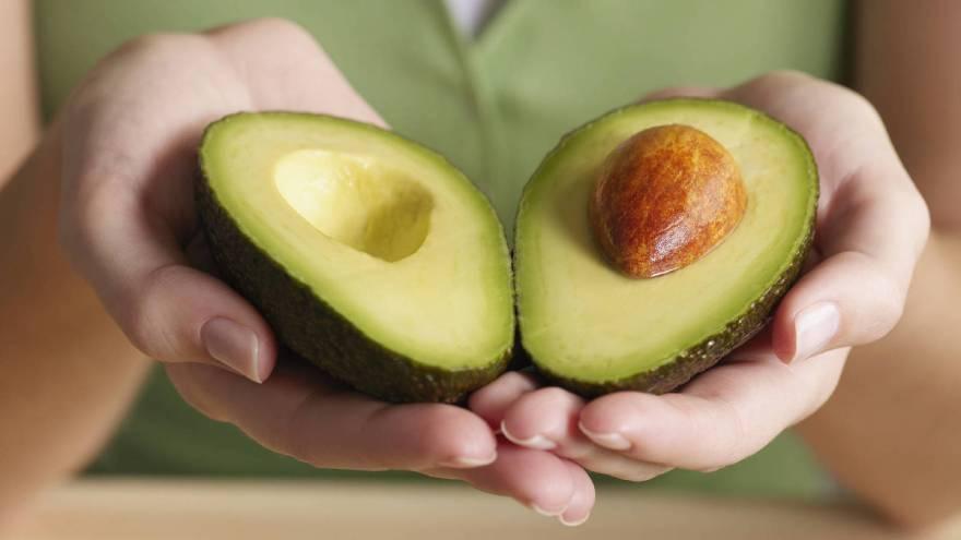 El consumo de palta aporta ácidos grasos y grasas saludables