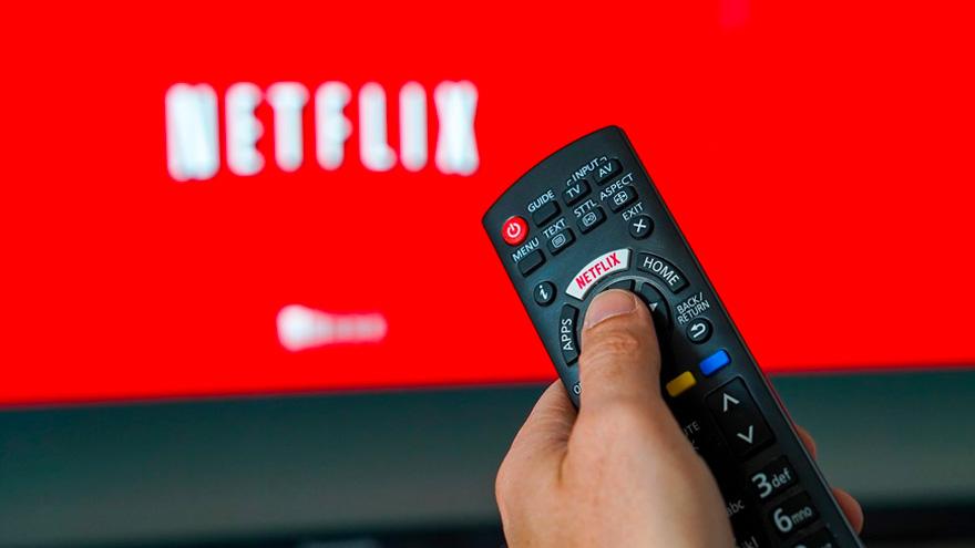 El CEDEAR de Netflix sube 50% en lo que va de octubre y es lo más redituable