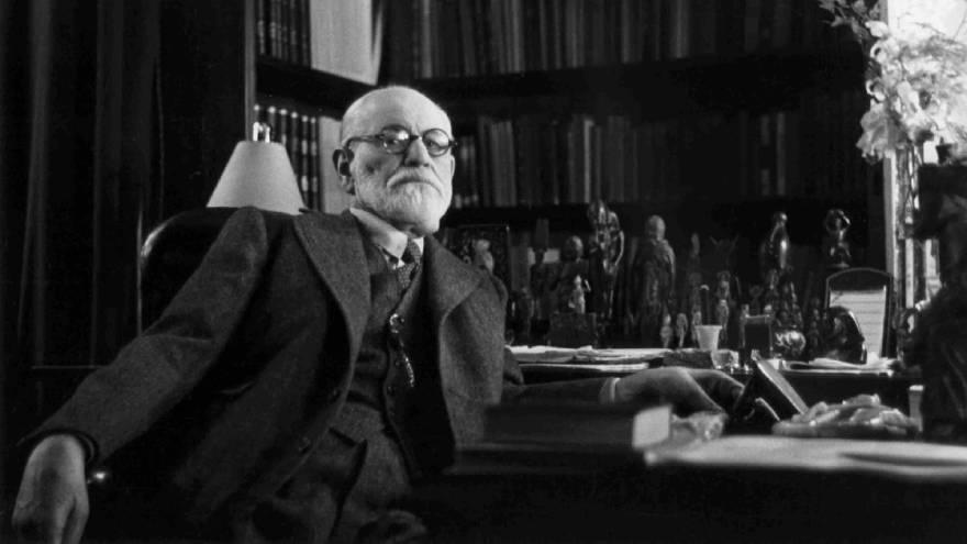 Freud dejó una gran obra donde se pueden conocer en profundidad los conceptos clave del psicoanálisis