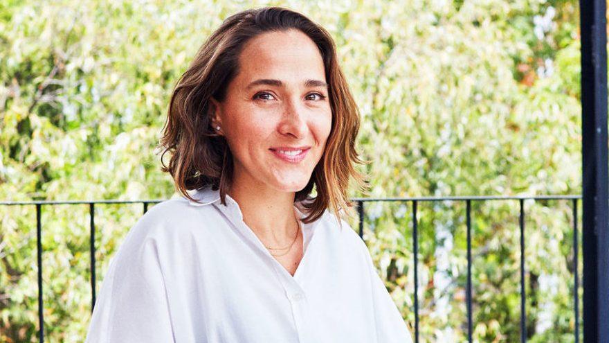 Gabriela Cámara, chef mexicana