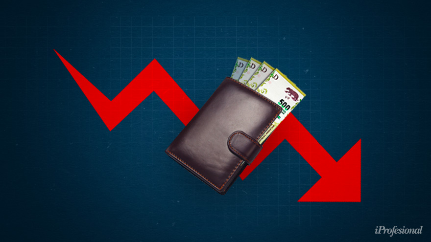 na familia tipo porteña necesita ganar entre $86.714,13 y $277.485,19 por mes para ser considerada como clase media
