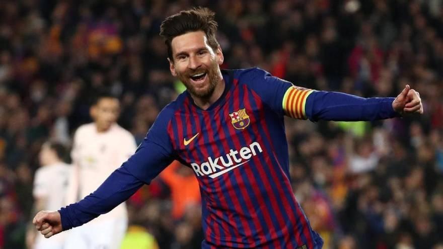 Quedaron lejos los tiempos donde Messi gritaba goles y el Barcelona embolsaba millones de euros.