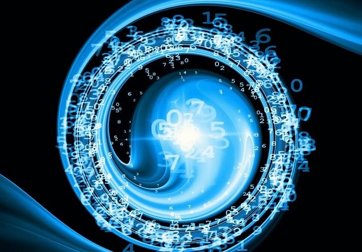 La numerología, vista como un lenguaje sagrado, nos asiste en la indispensable tarea de conocernos
