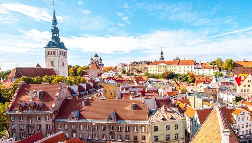 Este país del Báltico ofrece residencias de un año a quienes hacen teletrabajo