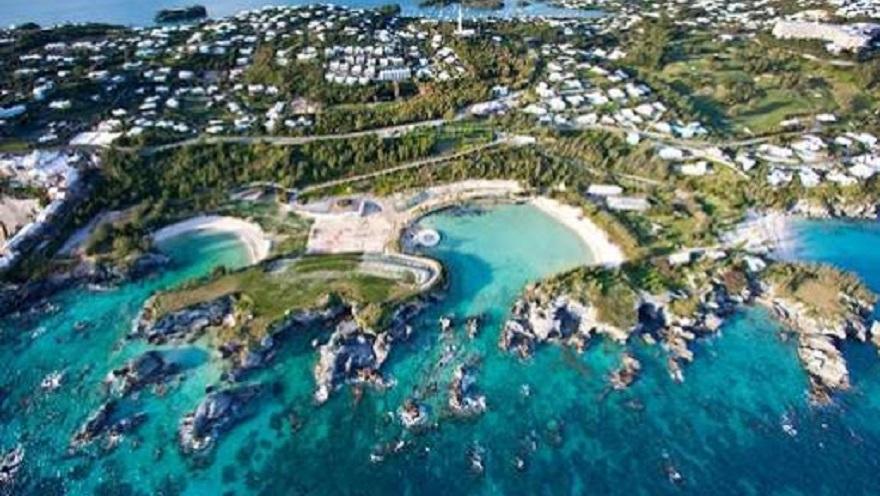 ¿Querés hacer teletrabajo desde una isla alejada en el Atlántico?