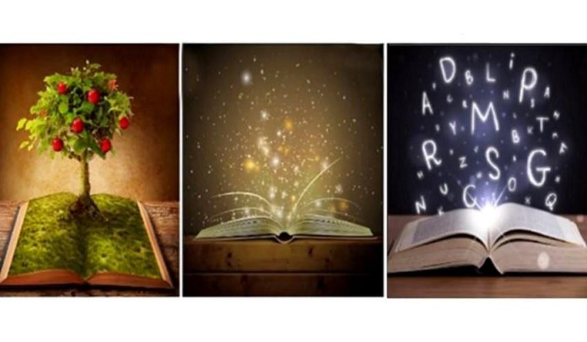El libro que elijas revelará cuál es el camino elegido para alcanzar tus metas
