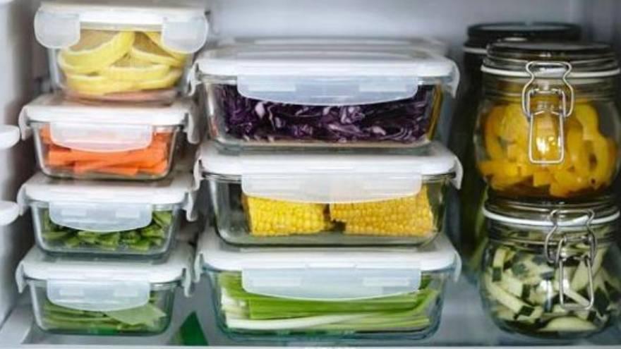 Es importante colocar los alimentos en la heladera en menos de dos horas
