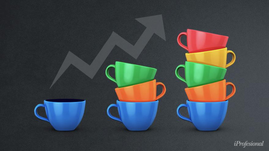 En el mercado hay una expectativa moderada respecto del impacto que puedan tener los nuevos niveles de las tasas