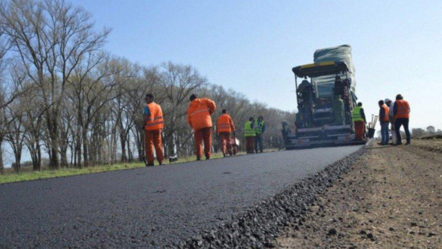 Vialidad Nacional ocupa un rol preponderante en el nuevo esquema de obras públicas.