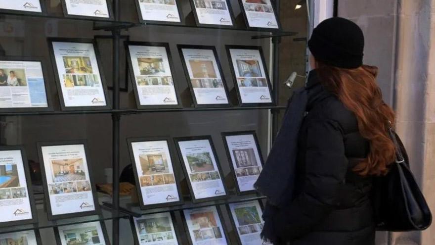 El alquiler es uno de los mayores gastos, según el reporte.