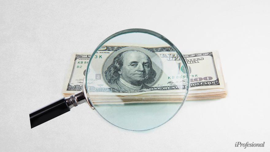 La lupa de los inversores está en todo título público que cotice en dólares, tanto a nivel local como en el exterior.