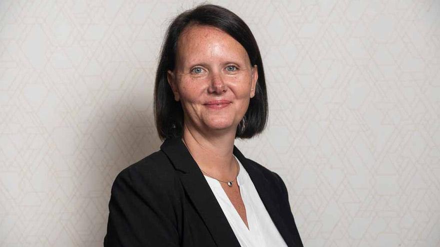 Patricia Jebse, gerente general de Beat en Argentina.