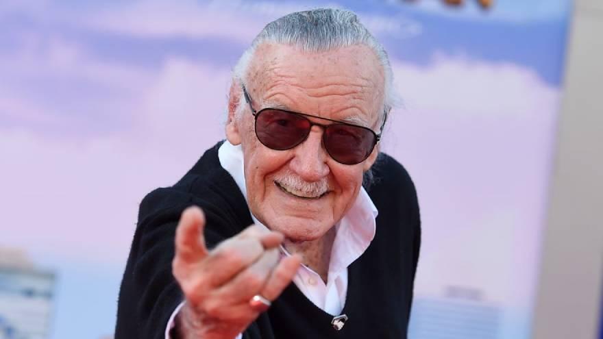El documental de Stan Lee es una de las películas gratis que se puede ver a través de Youtube