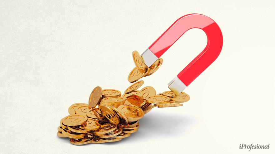 Los plazos fijos en pesos tradicionales están otorgando rendimientos negativos frente a la inflación.