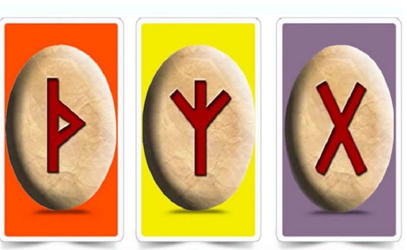 ¿Qué dicen las runas?: este test podría cambiar tu manera de ver la vida
