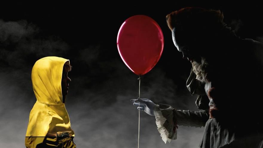 It (Eso) es una de las películas de terror que llegará a Netflix en octubreq