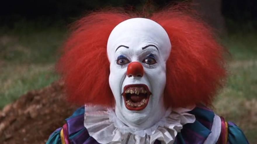 Este es el personaje de It en la primera película de terror basada en este libro