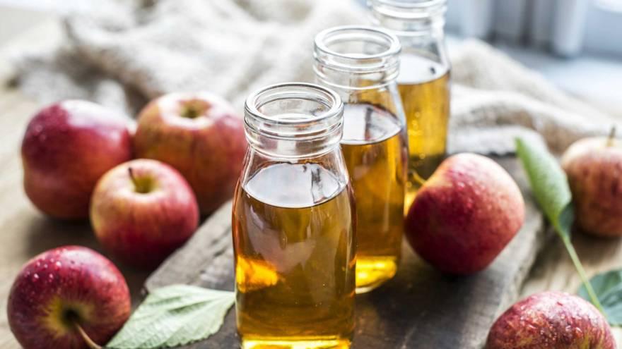Algunos vinagres pueden contener gluten