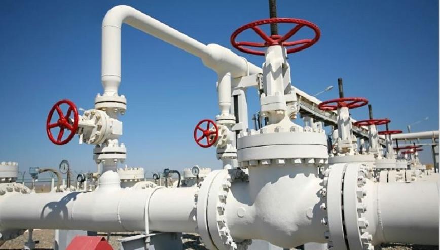 Gasoducto: el Plan Gas.Ar apunta a sustituir importaciones de gas.
