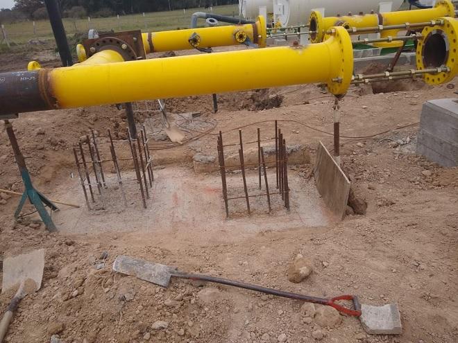 El Gobierno reflota la construcción de un mega gasoducto proyectado por Macri
