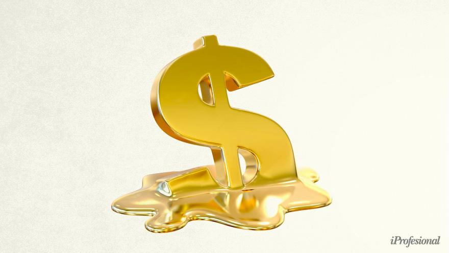 Las subas por decreto no alcanzaron para mantener los haberes a flote en un marco de alta inflación.