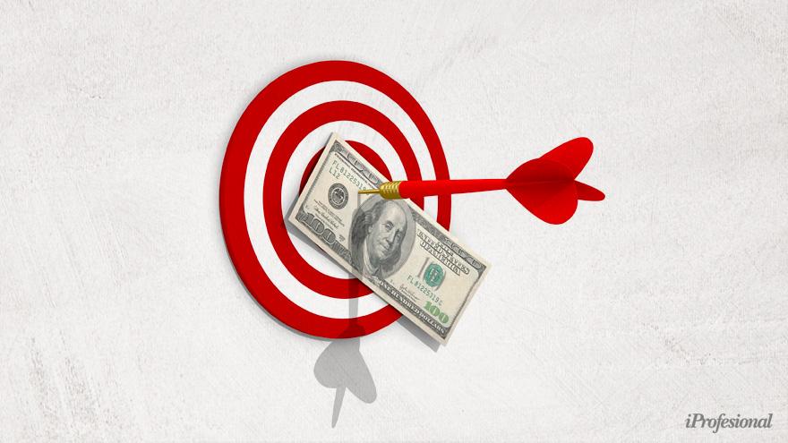 El valor del dólar ya no estará predeterminado por devaluaciones diarias de 6 centavos