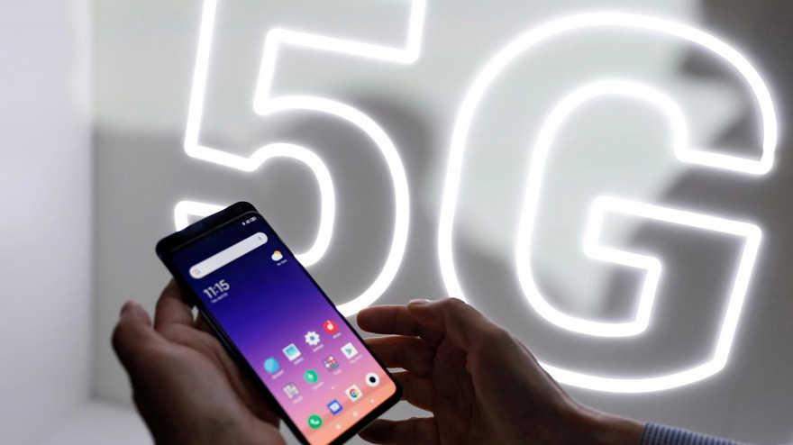 En 2021 se acelerará la producción de smartphones 5G en la Argentina
