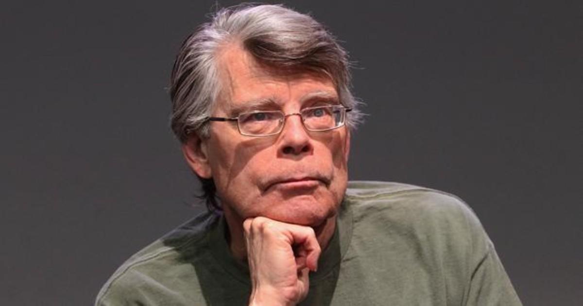 Stephen King es el autor de la novela en la que se basó esta película de terror