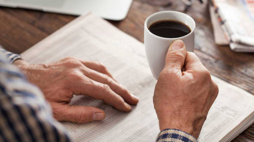 Los Países Bajos lideran el raking de consumo de café en el mundo