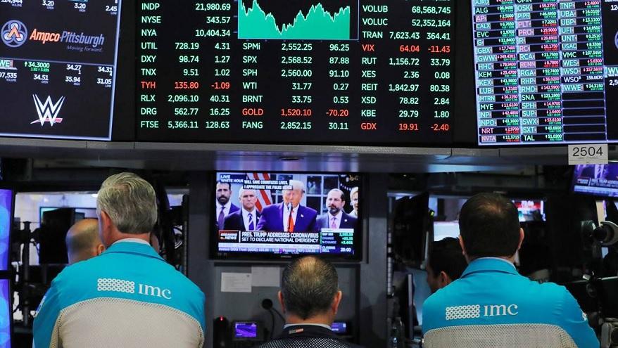 Los inversores renuncian a Argentina sólo seis semanas después de que lograra una reestructuración de deuda de US$65.000 millones