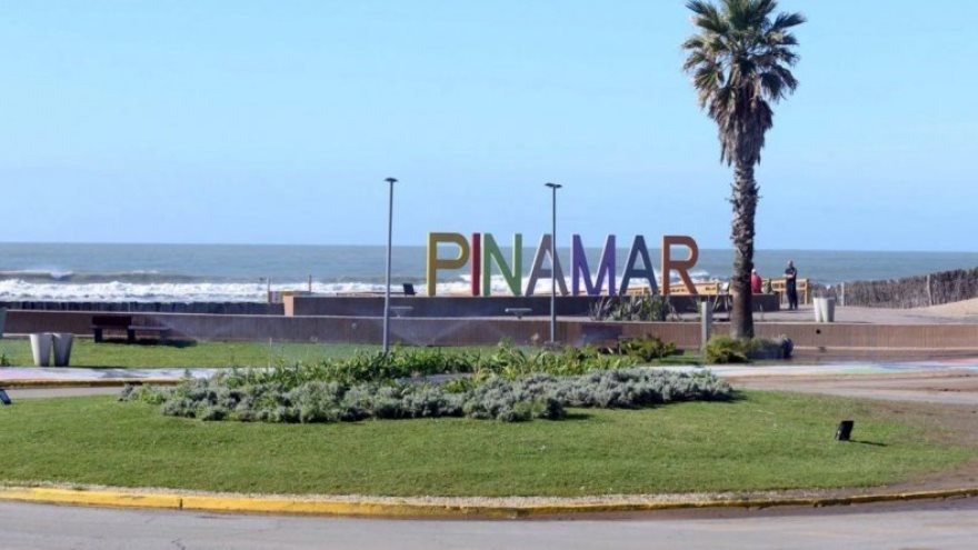 Pinamar quiere reabrir las puertas al turismo el próximo fin de semana largo