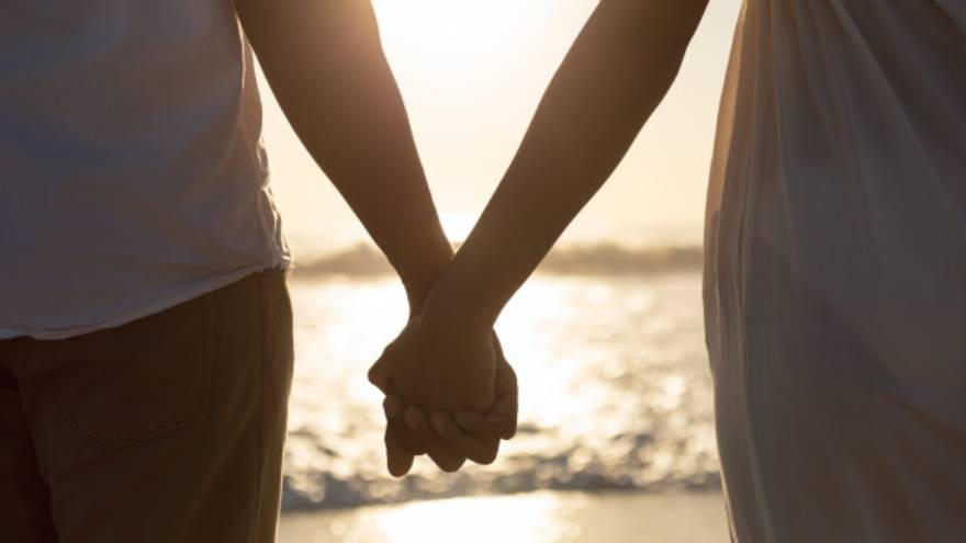 Quienes nacieron en septiembre a veces encuentran dificultades para relacionarse afectivamente