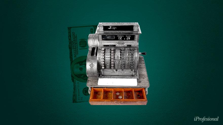 El Banco Central tiene escasas reservas de liquidez y ha tenido que profundizar el tipo de cambio.
