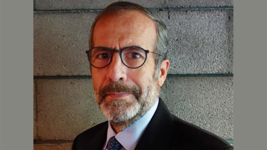 Diego Ferro dice que la Argentina no es relevante para EEUU y que no importa quien gane porque seguirá igual