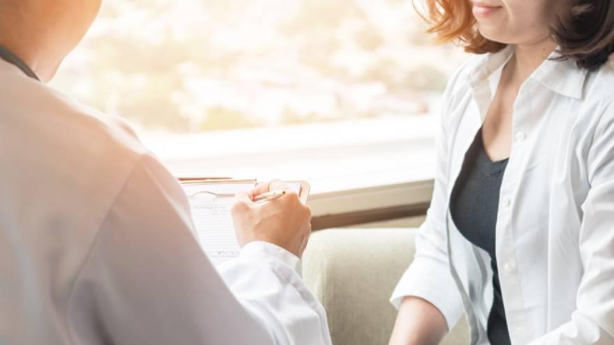 Los pacientes hipocondríacos suelen evitar ir al médico, o hacerlo con mucha frecuencia